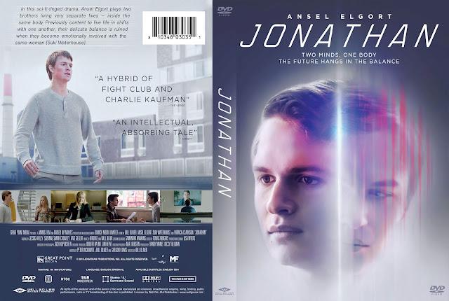Jonathan DVD