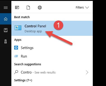 Xem mật khẩu WiFi đã lưu trên Windows 10