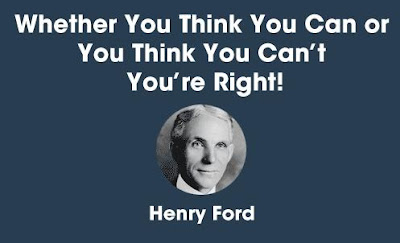 Best quotes about innovation and inspiration - Henry Ford