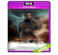 Silencio (2016) Web-DL 1080p Audio Dual Latino/Ingles 5.1
