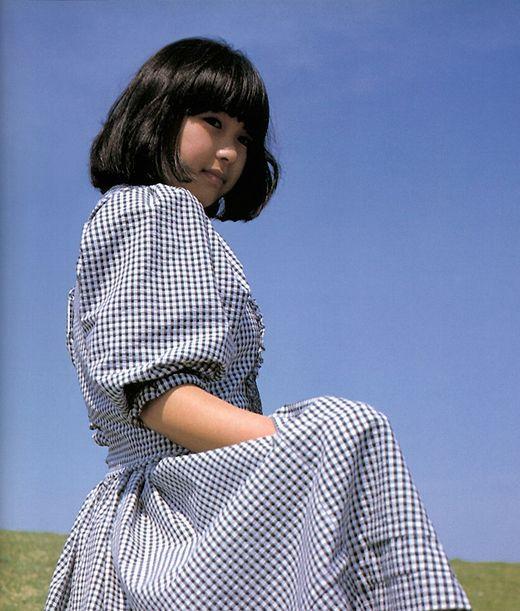 Sumiko Kiyooka Model girl - Секретное хранилище