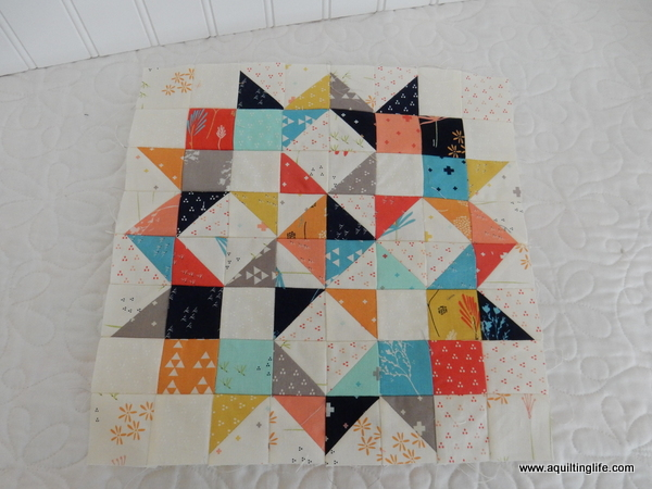 Moda Love Mini Quilt   Free Pattern   A Quilting Life - a quilt blog : free quilt patterns moda - Adamdwight.com