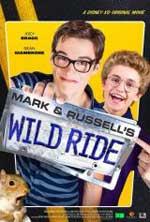Mark & Russell's Wild Ride (2015) DVDRip Castellano