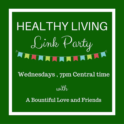 Love Healthy Recipes? Welcome to the Healthy Living Link Party #114