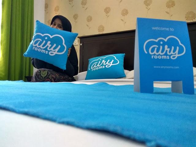 Hotel Airy adalah Pilihan Terbaik untuk Akomodasi Murah dan Nyaman di Malioboro