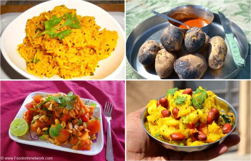 Indian Vegetarian Recipes Best 25 Low Calorie Recipes