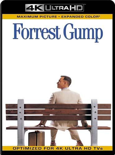 Forrest Gump (1994) 4K UHD [HDR]Latino [GoogleDrive] SilvestreHD