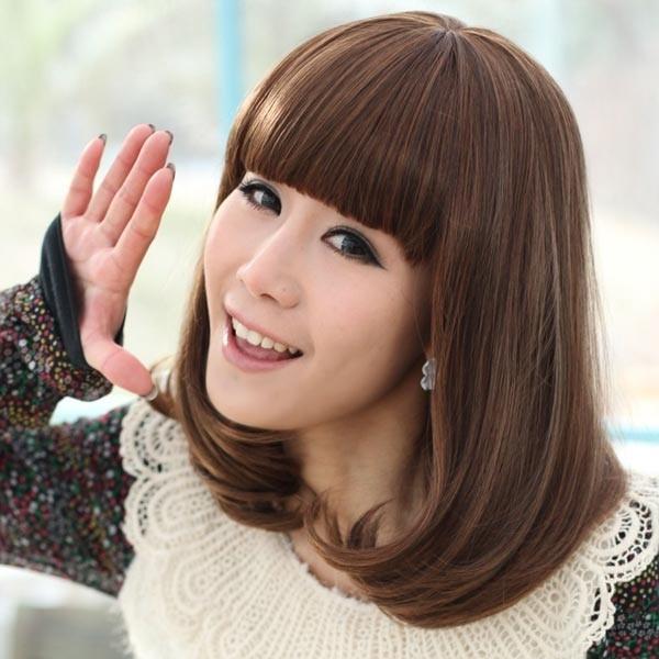 Cách đo mặt cắt tóc ngắn _ 2