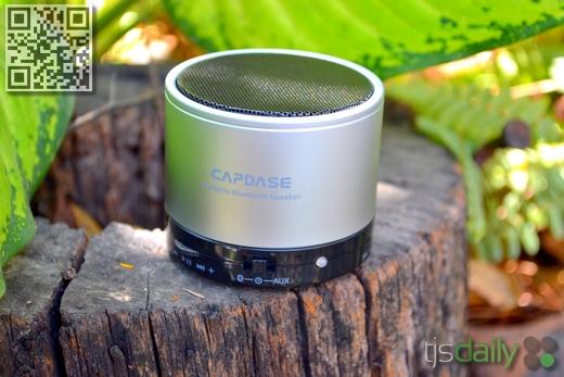 Capdase Iphone