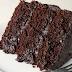 Resepi Kek Coklat Yang Sangat Mudah Tapi Sedap!!!