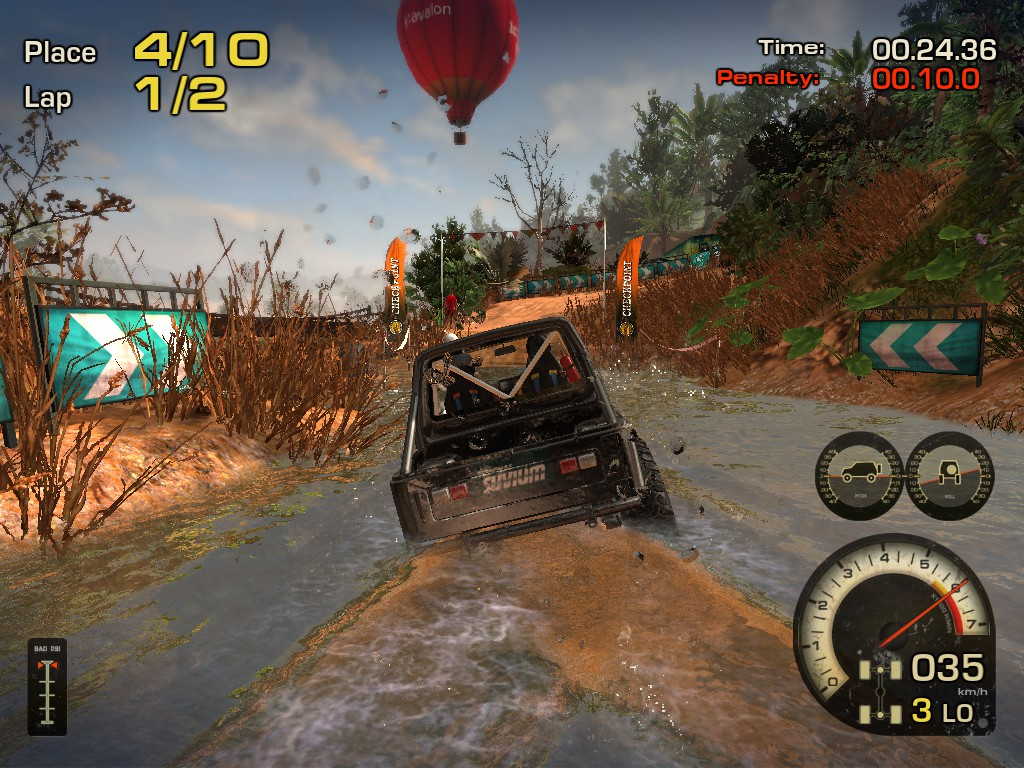 Top 12 Off-Road Games  ! Pc - No Commentary - YouTube