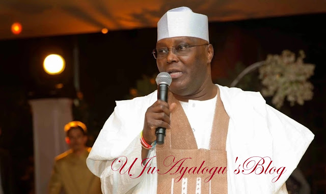 Atiku is Miyetti Allah's chief financier, says Unongo, NEF Chairman
