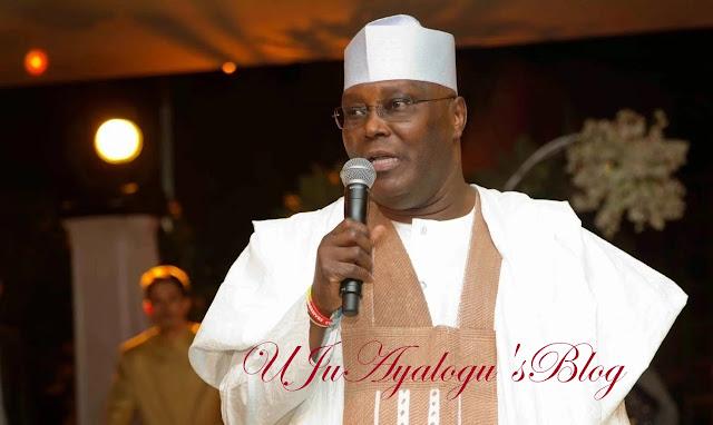 Atiku is Miyetti Allah's chief financier, says Unongo, NEF Chairman