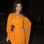 Mamata Mohandas in Stylish Dress Stills