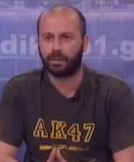 Σοβαρές καταγγελίες Β.Διαμαντόπουλου για δήμο Καστοριάς και αστυνομία Καστοριάς – Απειλές και προειδοποιήσεις