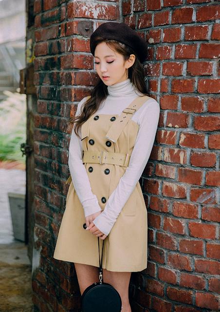 4 Lee Chae Eun -Fashion Show - very cute asian girl-girlcute4u.blogspot.com