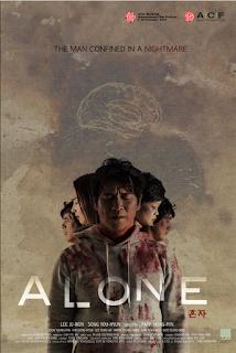 Download Film Alone (2016)