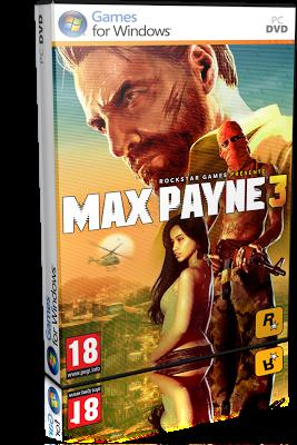 تحميل لعبة max payne 1 كاملة تورنت