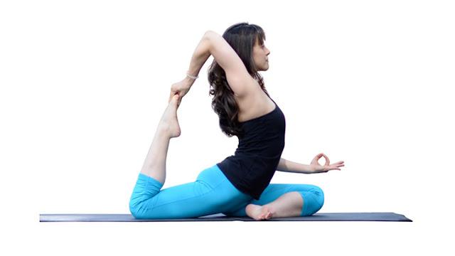 4 tư thế tạo đường cong cơ thể trong Yoga không thể không biết