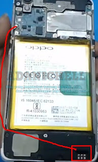Antena Switch , ke jalur Antena Switch Converter