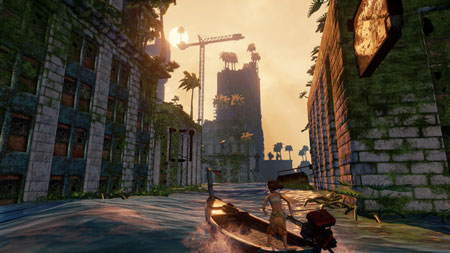 Free Download Submerged PC Full Version