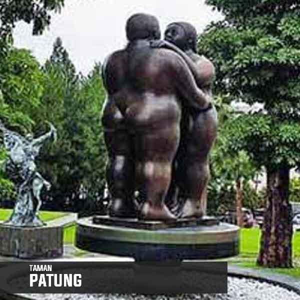 Taman Patung Sentul
