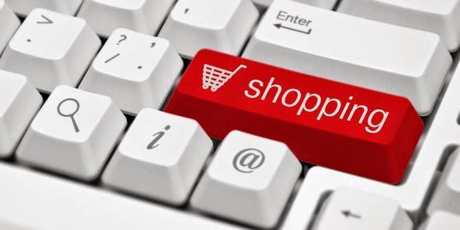 panduan jualan online