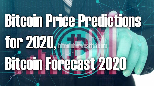 Bitcoin Price Predictions for 2020, Bitcoin Forecast 2020