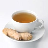 Hamilelikte (Gebelikte) Zencefil Çayı İçmek