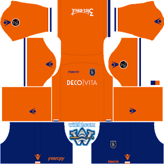Başakşehir FK 2019 Dream League Soccer fts forma logo url,dream league soccer kits, kit dream league soccer 2018 2019, Başakşehir FK dls fts forma süperlig logo dream league soccer 2019