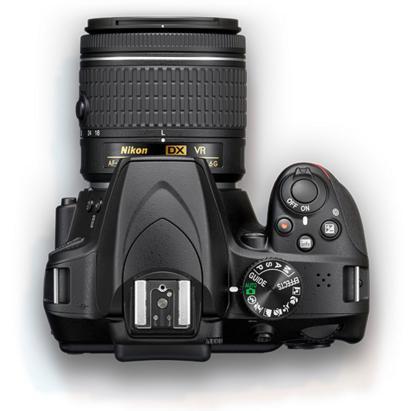 Harga Nikon D3400 DLSR Terbaru