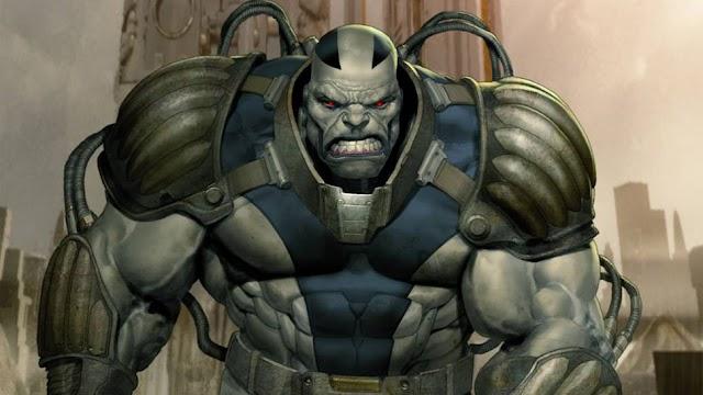 Apocalypse, Mutan Pertama di Dunia Marvel