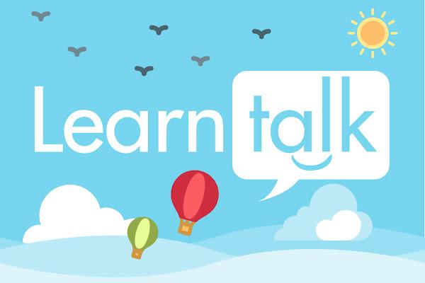 Learntalk, inglés para todo el mundo