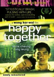Happy together film