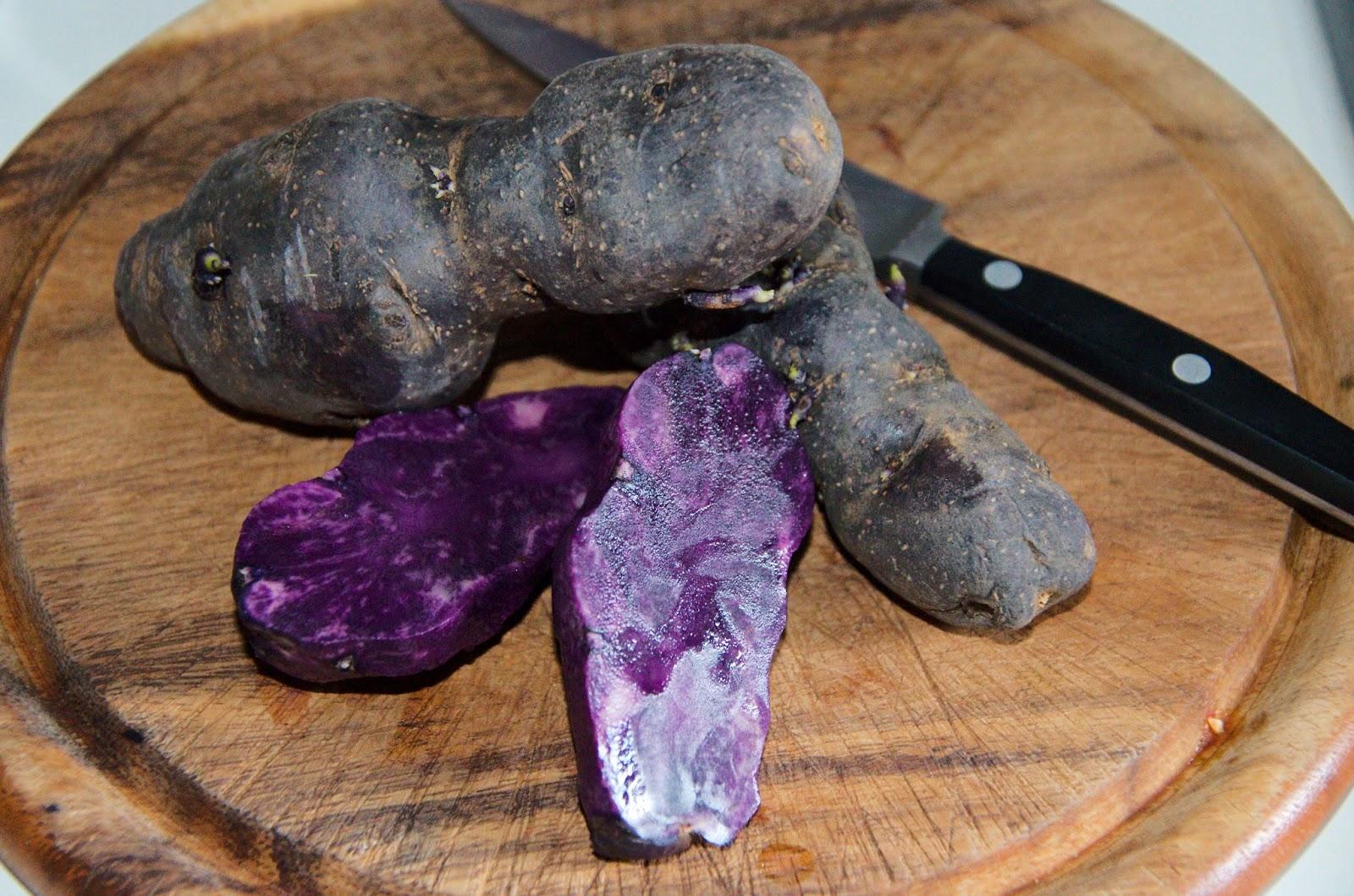 TrГјffelkartoffel