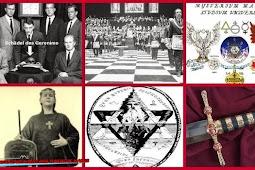 6 Organisasi Di Dunia Ini Dipercaya Memuja Setan