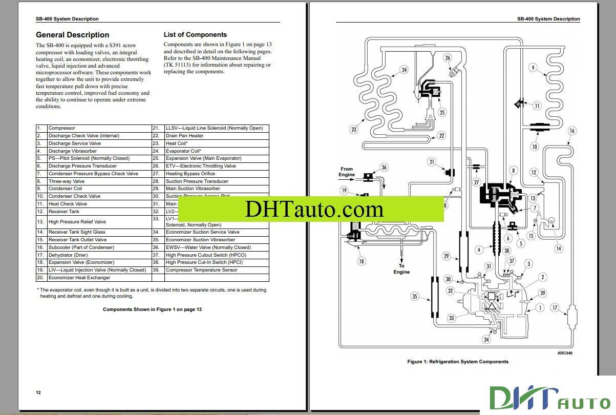 Toyota Sienna Service Manual: Evaporator temperature sensor
