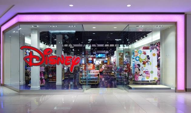Tienda Disney en Miami