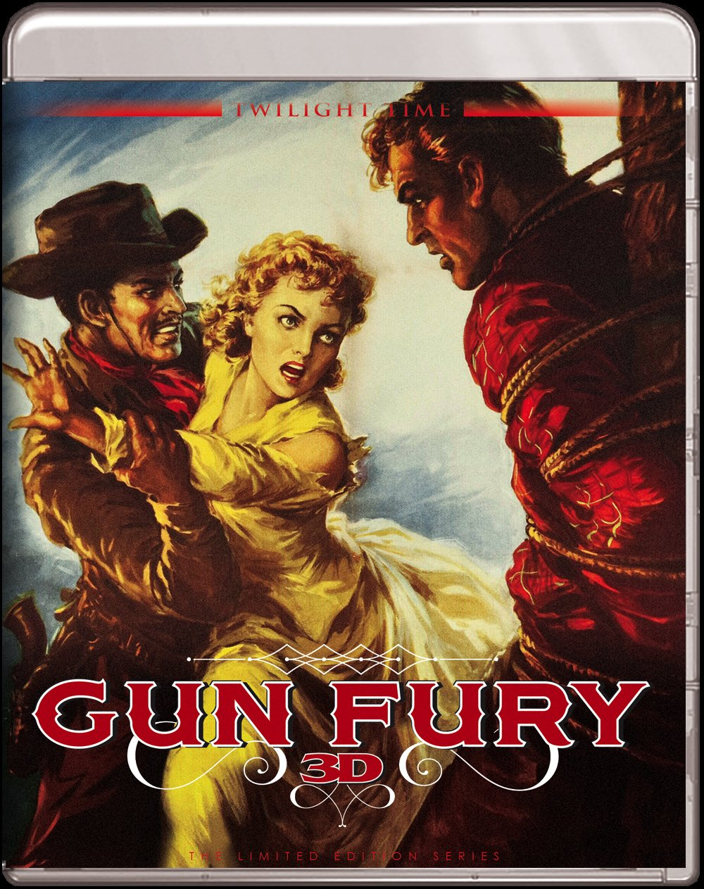 Jerry Goldsmith Hour Of The Gun
