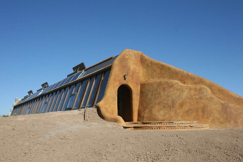 Earthship dating sites