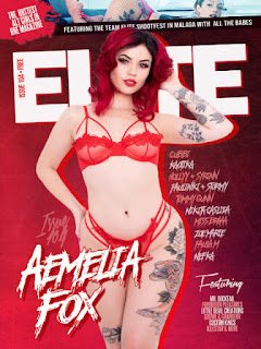 Elite Magazine Inglaterra – Volumen 104