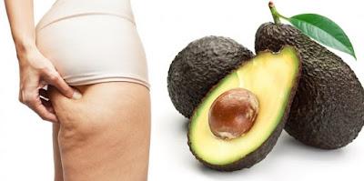 Comment utiliser la graine d'avocat pour réduire la cellulite