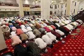 Tarawih, Sunat, Ramadhan