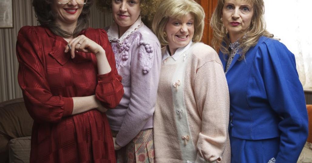 Muirfield Wives Vote Overwhelmingly To Suspend Bedroom