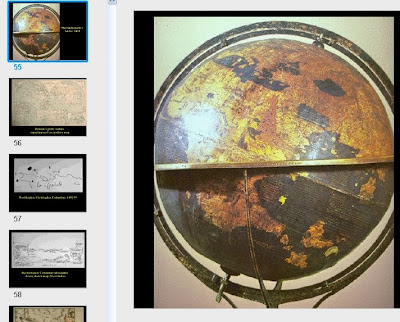 Σύντομη ιστορία της χαρτογραφίας