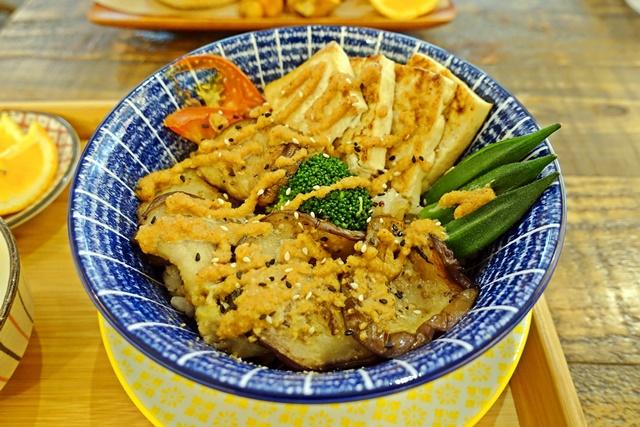植日生手作蔬食(馬鈴鼠)~台北日式素食、漢堡、三明治