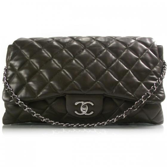 Chanel Classic 3 Flap Bag  775016f6d6b65