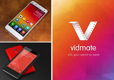VidMate Install for Mobile | ITweet Guide