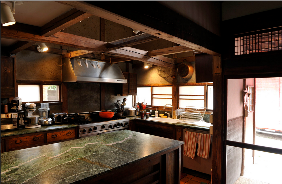 Desain Dapur Rumah Jepang Desain Rumah Terbaik