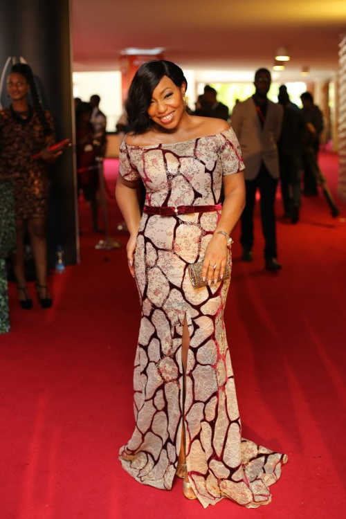 African lace long gown styles for ladies
